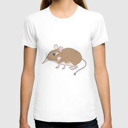 Elephant Shrew T-shirt