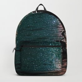 Fishing Stars Backpack