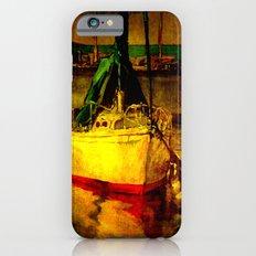 Sails at Rest Slim Case iPhone 6s