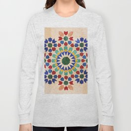Marrakesh Long Sleeve T-shirt
