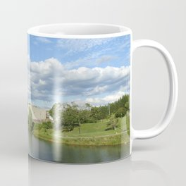 Maryville Greenbelt Coffee Mug