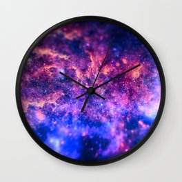 The center of the Universe (The Galactic Center Region ) Wall Clock