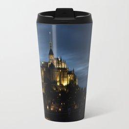 Mont-Saint-Michel Travel Mug