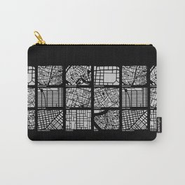 Architecture Urbanism  Carry-All Pouch