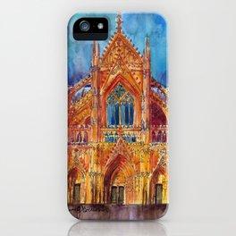 Colonia iPhone Case