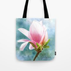 A Spring Feeling Tote Bag