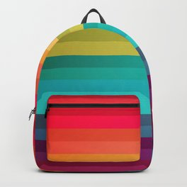 color me happy Backpack