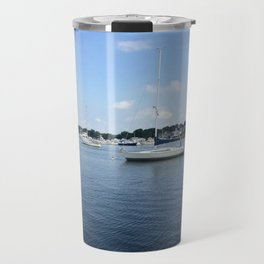 Sail Away  Travel Mug
