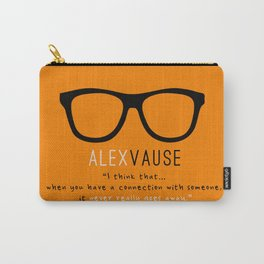 Alex Vause Connection #2 | OITNB Carry-All Pouch