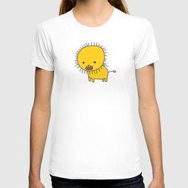 Roaring Lion T-shirt