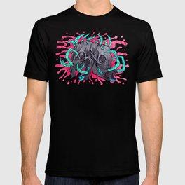Babirusa skulls T-shirt