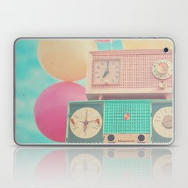 Boogie Fever Laptop & iPad Skin
