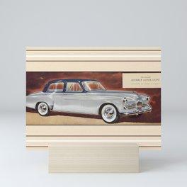 Automotive Art 41 Mini Art Print