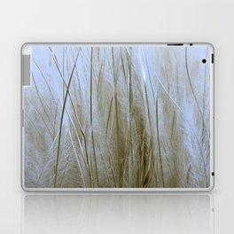 Feather Grass Laptop & iPad Skin