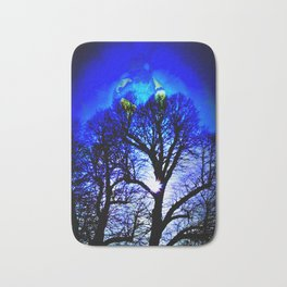 Our World Is A Magic - Moments sunset Bath Mat