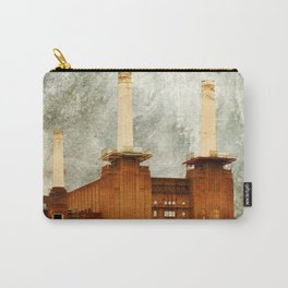 Battersea Power Station - London Carry-All Pouch