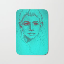 Aloy Dawn Bath Mat