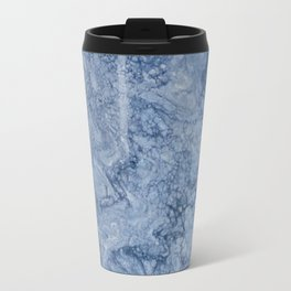 waves | fluid acrylics Travel Mug