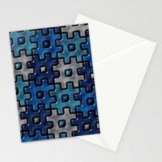 Geometrix LVII Stationery Cards