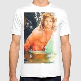 Sassy Jesus T-shirt