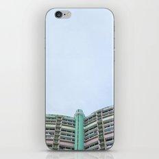 HDB 1 iPhone & iPod Skin