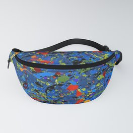 Abstract #913 Fanny Pack