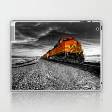 Power of the Santa Fe  Laptop & iPad Skin
