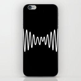 Do I Wanna Know ? - ArcticMonkeys iPhone Skin