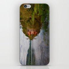 The Duke Of Portland iPhone & iPod Skin