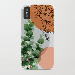 Simpatico V4 iPhone Case