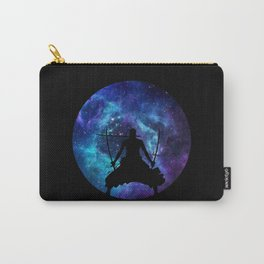 Zoro of the Galaxy Carry-All Pouch