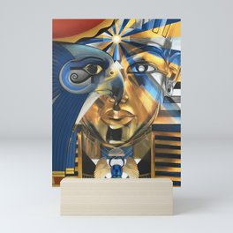 Ra Mini Art Print