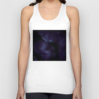 fault Tank Tops featuring The Fault in Our Stars by dTydlacka