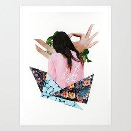 Bloom 16  Art Print