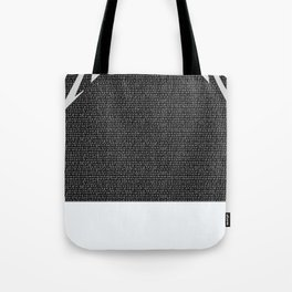Heavy Metal Thunders Tote Bag