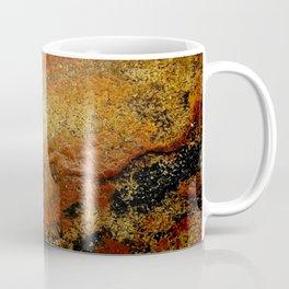 Beach Stone Abstract Coffee Mug