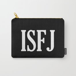 ISFJ Carry-All Pouch
