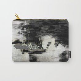 Transformative Space - Glitch 01 Carry-All Pouch
