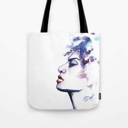 Uncensored Tote Bag