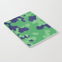 CAMO04 Notebook