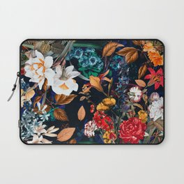 EXOTIC GARDEN - NIGHT XXII Laptop Sleeve
