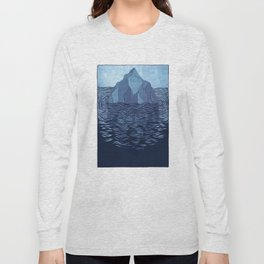 Iceberg Long Sleeve T-shirt