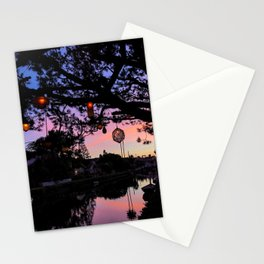 Canal Magic Stationery Cards
