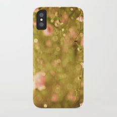 Intoxicate Slim Case iPhone X