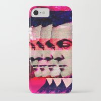 drunk iPhone & iPod Cases featuring Drunk by Cs025