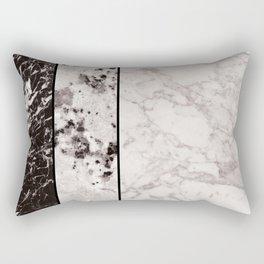 Granite Geo & Marble  Rectangular Pillow