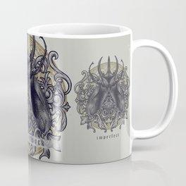 Imperfect Coffee Mug