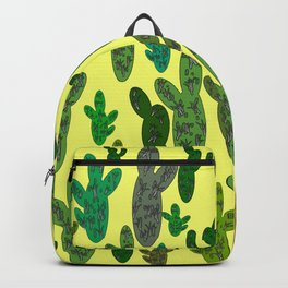 Prickly but adorable Backpack