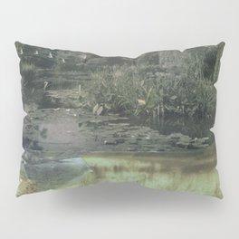 Pond Color Study no.2 Pillow Sham