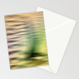 Safari Bird Abstract Stationery Cards
